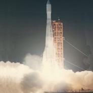 CORK INSULATION IN NASA'S DELTA PROJECT